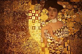 kvinnan i guld