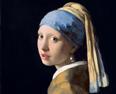 Flickan med pärlörhänget