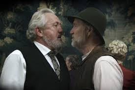 Filmrecension gary oldman spelar winston churchill med bravur