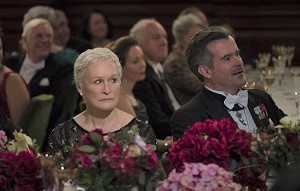 Glenn Close i The Wife